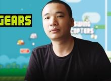 Cha đẻ của Flappy Bird Nguyễn Hà Đông đã nộp khoảng 1,4 tỷ đồng tiền thuế