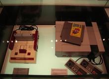 """Quá khứ, hiện tại, và tương lai của """"lão làng"""" Nintendo (P1)"""