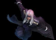 """[Clip] Nhân vật """"Norse"""" chuyên sử dụng quạ đen trong MOBA 3D Wild Fire"""