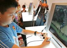 Trẻ em rời bỏ game PC để đến với game mobile ngày càng tăng