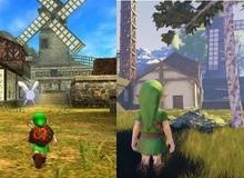 Game cổ lột xác rực rỡ nhờ Unreal Engine 4