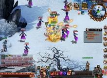 Phong Lôi - Game 2D có đề tài võ hiệp khác lạ