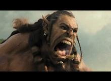 Mãn nhãn với trailer hoành tráng của phim Warcraft