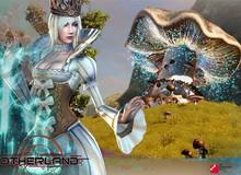 Game giả tưởng Otherland chuẩn bị thử nghiệm vào tháng 2