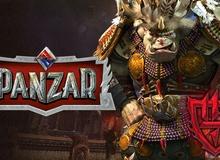 Cơ hội thưởng thức game đỉnh Panzar đến với game thủ Việt