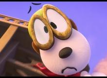 The Peanuts Movie - Hoạt hình 3D vô cùng thú vị