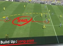 PES 2016 có những thay đổi gì về gameplay?