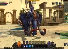 Binh Vương 2 - Game 3D có hệ thống quốc chiến hoành tráng