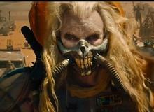 Những điều bạn chưa biết về phim viễn tưởng Mad Max