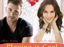 """Playing It Cool - Phim hài lãng mạn của """"Captain America"""""""