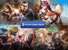 2 game online cực hot Echo of Soul và Dungeon Fighter Online đã về gần Việt Nam