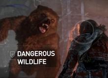 Tomb Raider toàn tập - Phần 1: Thiên nhiên khắc nghiệt