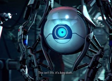 Số phận bi thương của robot Portal
