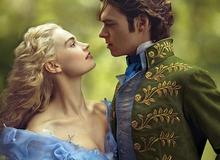 Cinderella - Tung trailer mới hớp hồn người xem