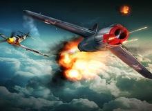 War Thunder, Thời Đại Anh Hùng công bố đóng cửa tại Việt Nam