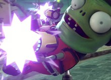 Plants vs Zombies: Garden Warfare 2 lộ diện