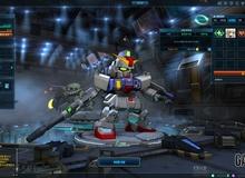 Tổng thể về SD Gundam: Next Evolution - Game hành động cực chất