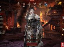 """Tổng thể về Trấn Ma Khúc - Game 2.5D đậm chất """"Diablo III"""""""