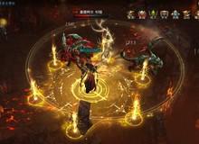 Top game online phong cách Diablo rất sáng giá gần đây