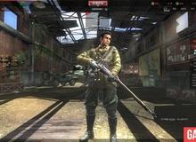 """Tổng thể về Tái Chiến - Game FPS đề tài """"Chiến Tranh Thế Giới II"""""""