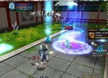 Những game online kiếm hiệp đồ hoạ 3D đẹp mắt mới được giới thiệu