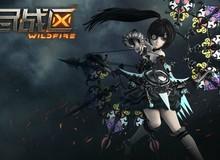 Wild Fire - Game MOBA 3D tuyệt đẹp game thủ Việt mê mẩn