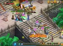 """Tuyệt Đại Võ Thần - Webgame cốt truyện """"Phong Thần"""" được mua về Việt Nam"""