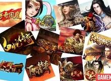 """Top những """"cụm từ khóa"""" hot nhất thị trường webgame Trung Quốc"""