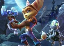Ratchet & Clank - Hoạt hình 3D dựa trên series game nổi tiếng