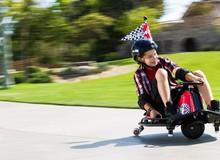 """Crazy Cart XL - Xế """"xịn"""" cho game thủ mê game đua xe"""