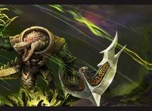 Liên Minh Huyền Thoại: Darius trong tay Faker đè bẹp Renekton