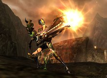 Requiem: Rise of the Reaver - Game online miễn phí mới mở cửa