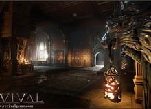 Revival - Game thế giới mở tăm tối mới được giới thiệu