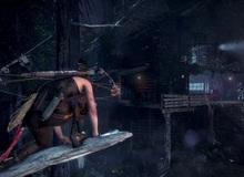 Xem một Lara hiền lành hơn trong Rise of the Tomb Raider