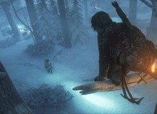 Tomb Raider toàn tập - Phần 2: Chiến thuật du kích