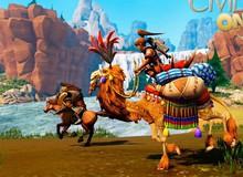 Game hot Civilization Online bước vào thử nghiệm lần cuối cùng