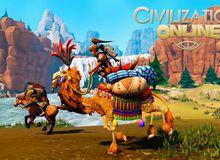 Cận cảnh gameplay Civilization Online - Game online bom tấn mới ra mắt