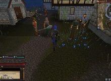 Cận cảnh DarkScape - Game sinh tồn hấp dẫn mới