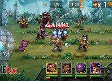 Siêu Thần Gank - Game ăn theo LMHT mới được mua về Việt Nam