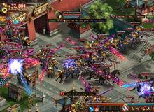24 giờ đầu tiên Thiên Thư hút hơn 120.000 game thủ