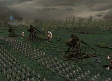 Empyrean Rule - Game chiến thuật mới hé lộ gameplay hoành tráng