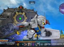 [Clip] Đại chiến Boss khổng lồ trong SD Gundam: Next Evolution