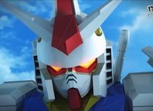[Clip] Thước phim CG tuyệt đỉnh của game 3D SD Gundam: Next Evolution