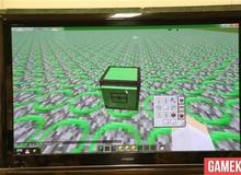 Minecraft được ứng dụng vào chương trình dạy tiểu học ở Nhật Bản