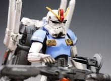 Ngỡ ngàng trước sự kết hợp hoàn hảo giữa Gundam và Star Wars