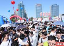 ChinaJoy 2015 phá kỷ lục với gần 70,000 lượt người ngay hôm đầu