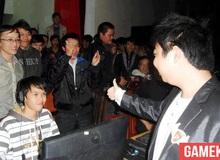 Đại chiến AoE Việt – Trung: Màn tra tấn thể lực khủng khiếp?