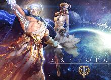 Game đỉnh Skyforge đã mở rộng cửa đón game thủ