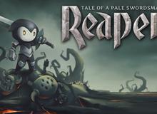 Reaper - Chàng hiệp sĩ bé nhỏ trong ranh giới thiện ác