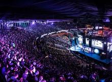 Lợi nhuận eSports sẽ đạt mốc 9,200 tỷ VNĐ trong năm 2017